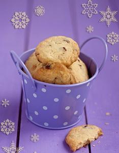 cookies with kliukwa and aiva