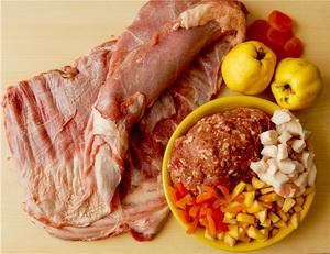 Рецепты вкусных простых блюд в домашних условиях с фото