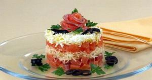 salad aiwa i semga