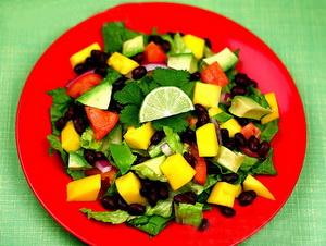 salat aiwa mexicano