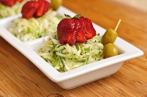 salat s kapustoi